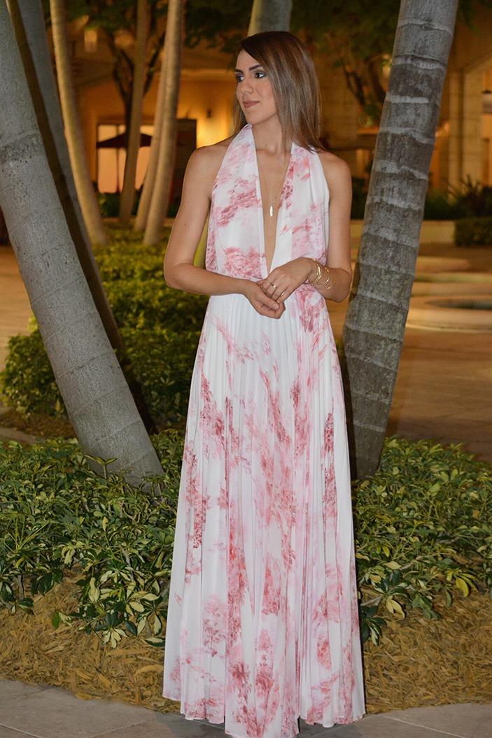 hadasah style to love maxi dress