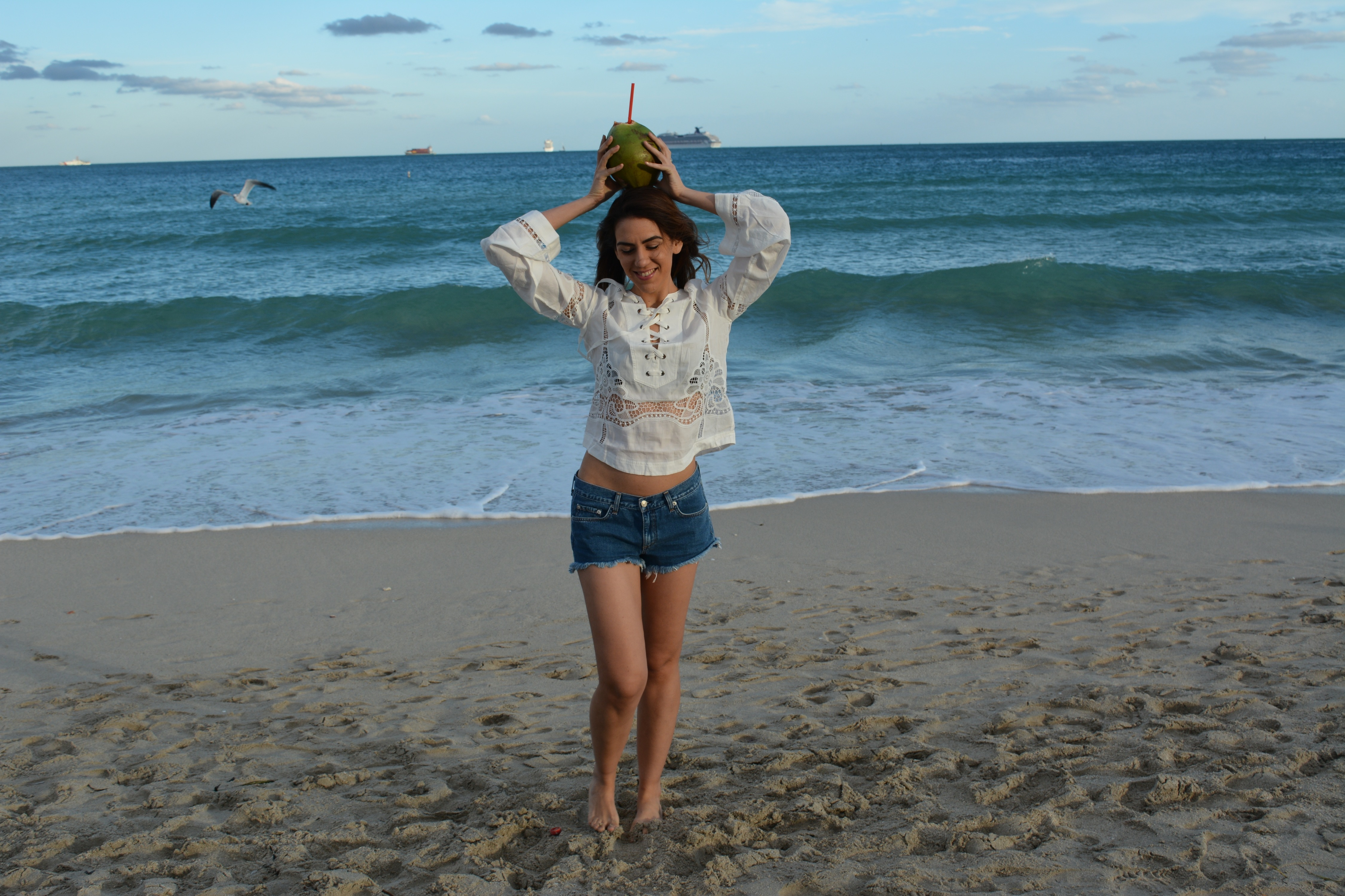 hadasah style to love free people south beach