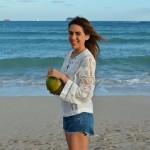 hadasah style to love coconut free people beach