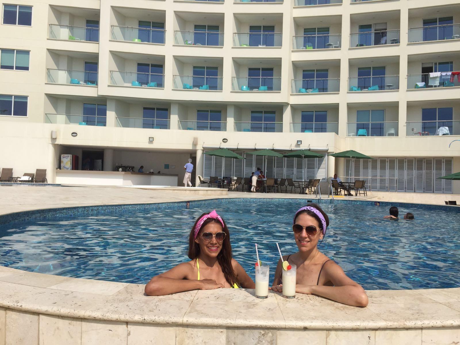 GHL Relax Corales de Indias Cartagena
