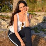 guess pants key biscayne blogger miami