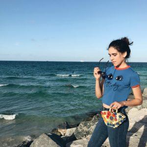 style to love faded days sunglasses miami beach