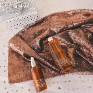 moroccanoil dry body oil shimmering body oil