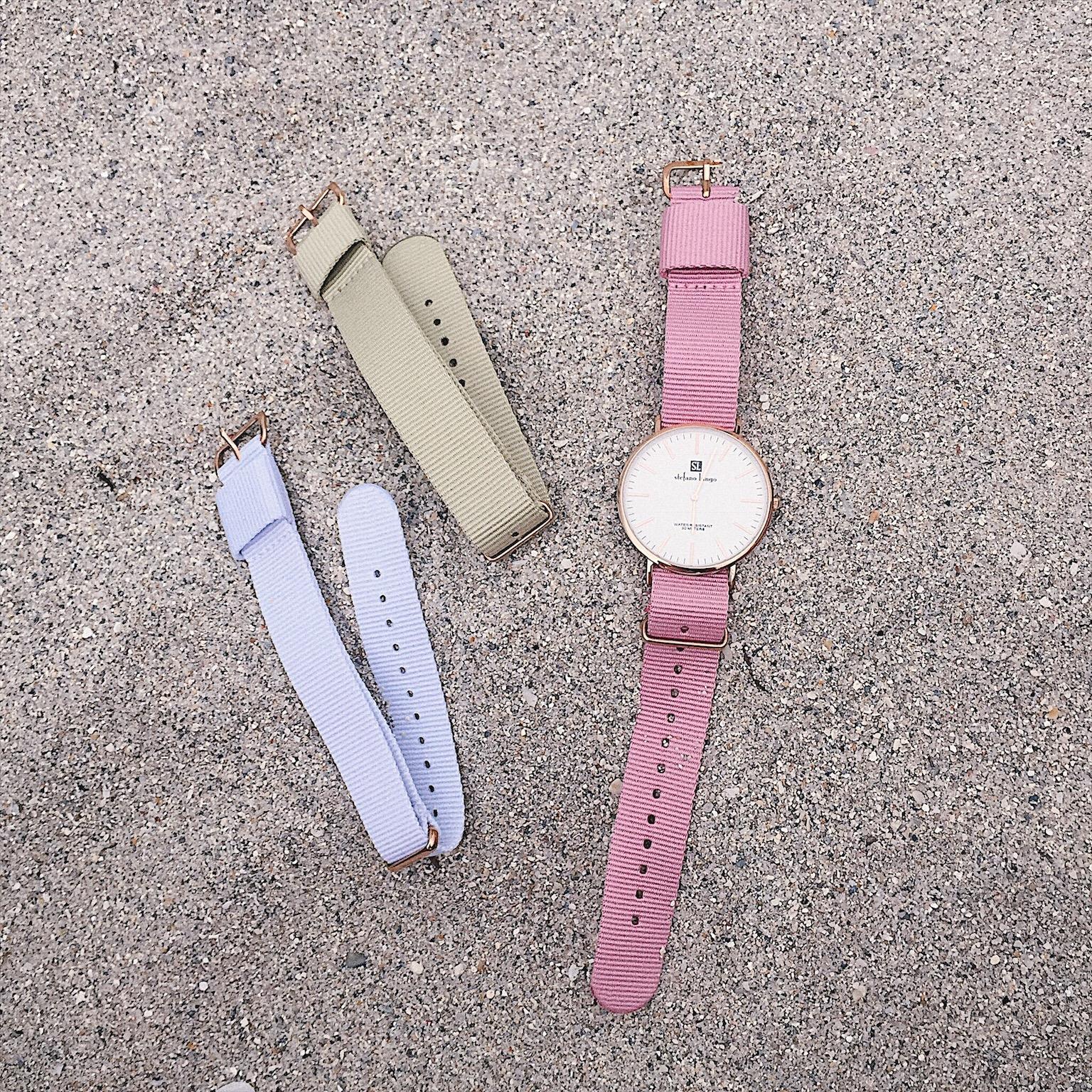 stefano lungo watches watchband styletolove hadasah
