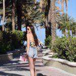 my/mo ice cream hadasahlove styletolove miami beach girl