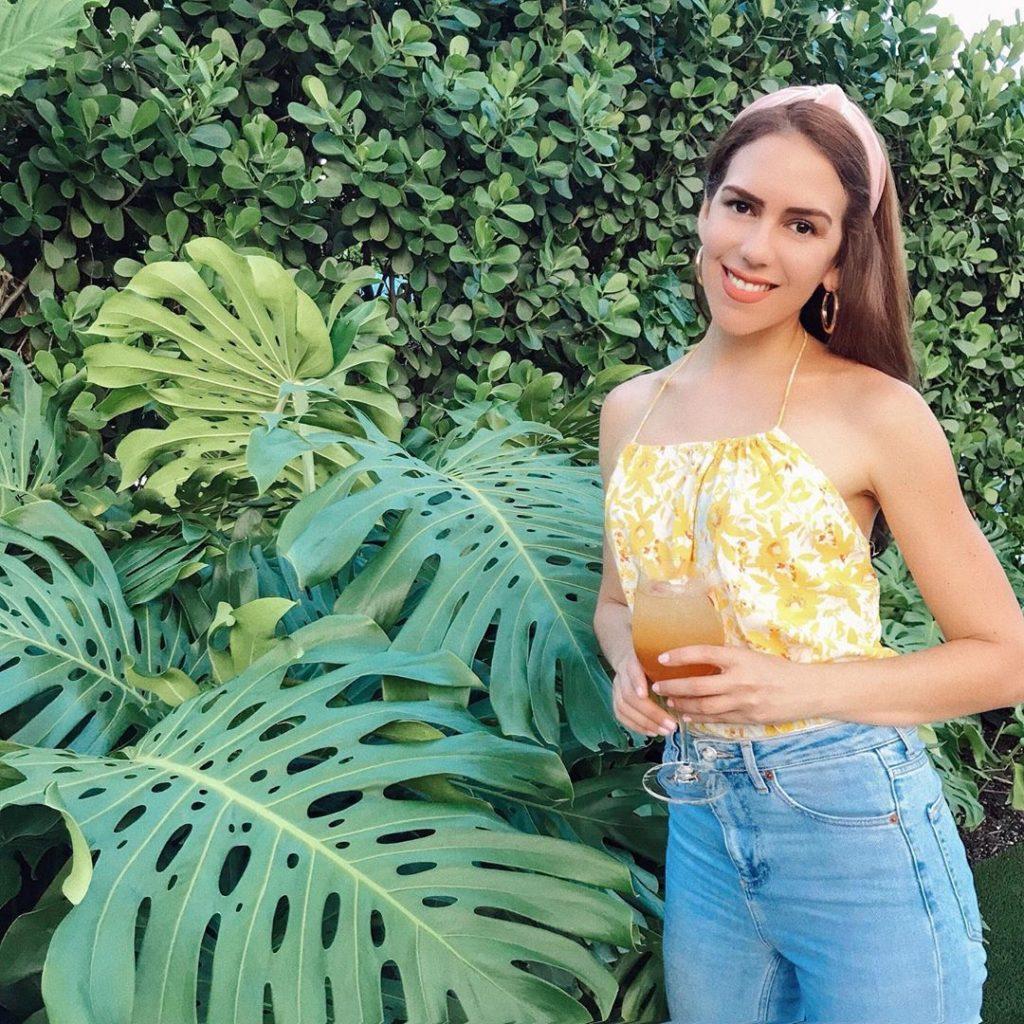 plant miami, vegan, love, influencer,